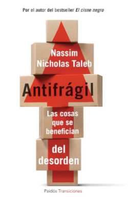 antifragil - nassim taleb