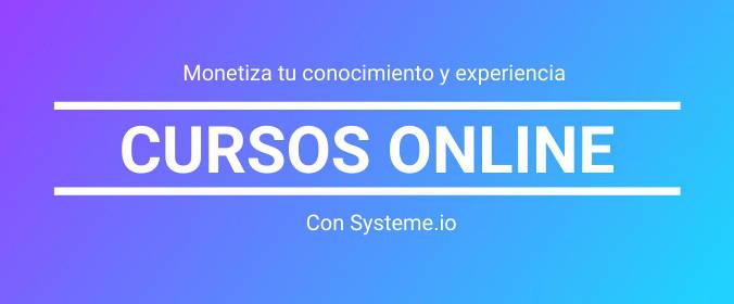 crea cursos online con systeme