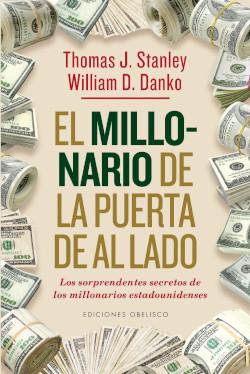 el millonario de la puerta de al lado - thomas stanley william danko
