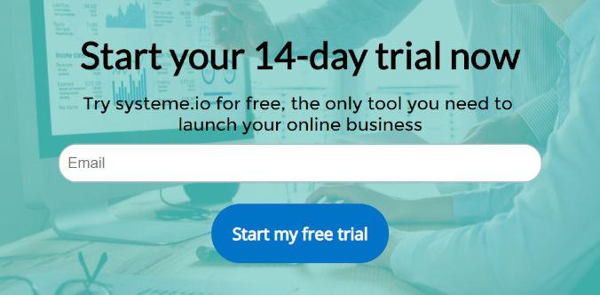 prueba gratuita systeme.io