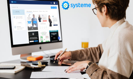 que es systeme o systeme.io review