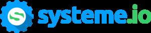 systeme.io logo oficial