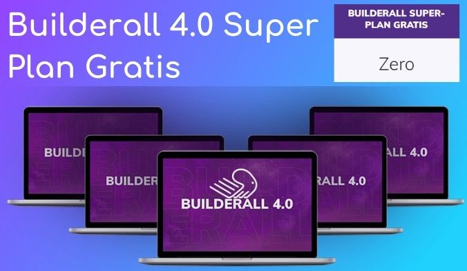 Builderall 4.0 Plan Gratis