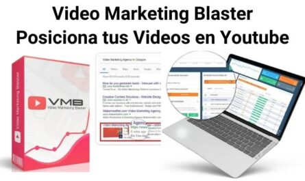 Video Marketing Blaster review Español