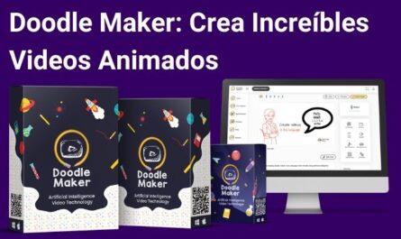 doodle maker review español