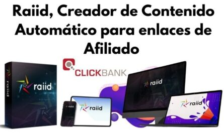 raiid review en español