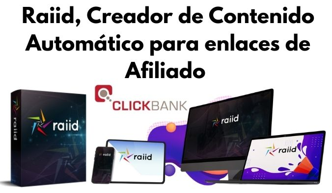 Raiid: Review en Español