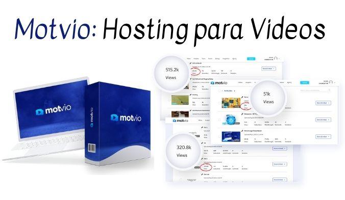 Motvio, Review en Español