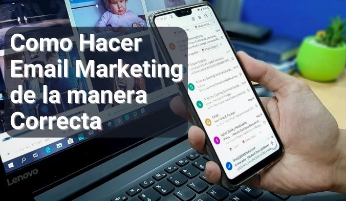 Buenas Practicas de Email Marketing 2021