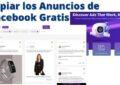 Espiar los Anuncios de Facebook Gratis