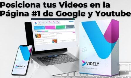 videly review en español