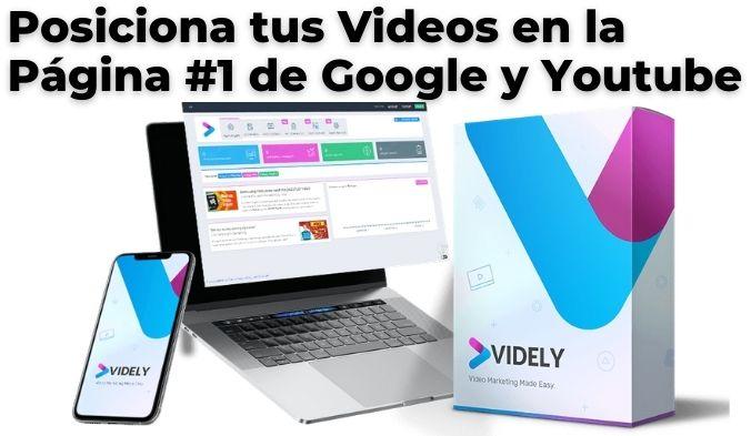 Videly revision en español