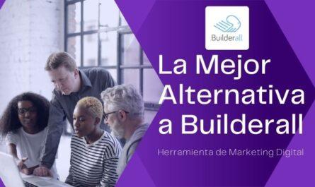 Alternativa a Builderall