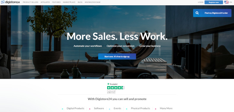 digistore plataforma de marketing digital