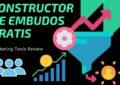 Constructor de embudos de venta gratis