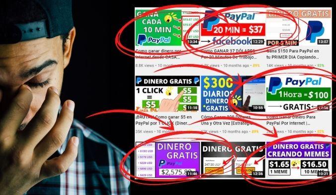 Ganar Dinero en Paypal al instante?