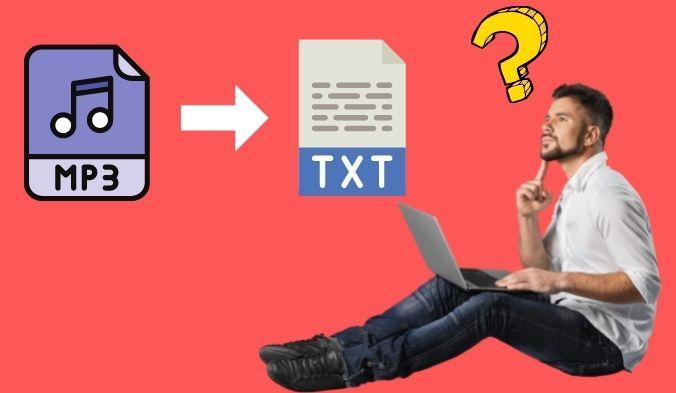 Convertir audio a texto online